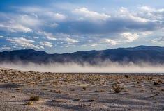 Εδώ η θύελλα γεννιέται στοκ φωτογραφίες με δικαίωμα ελεύθερης χρήσης