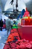 Εδώδιμη απόδοση, biennal της Βενετίας Στοκ εικόνες με δικαίωμα ελεύθερης χρήσης