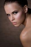 ζάλη ομορφιάς Στοκ εικόνες με δικαίωμα ελεύθερης χρήσης