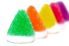 ζάχαρη καραμελών Στοκ Εικόνα