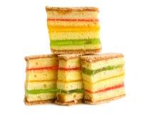 ζάχαρη μπισκότων Στοκ εικόνες με δικαίωμα ελεύθερης χρήσης