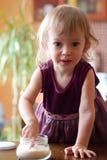ζάχαρη μωρών Στοκ Φωτογραφίες