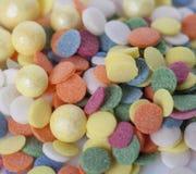 ζάχαρη σφαιρών Στοκ εικόνες με δικαίωμα ελεύθερης χρήσης