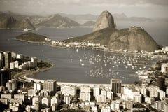 Ρίο ντε Τζανέιρο στοκ εικόνα με δικαίωμα ελεύθερης χρήσης