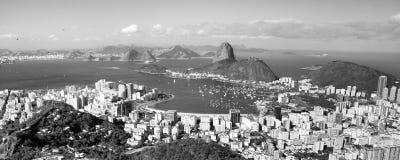 ζάχαρη του Ρίο φραντζολών de janeiro Στοκ εικόνα με δικαίωμα ελεύθερης χρήσης