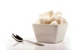ζάχαρη Στοκ εικόνα με δικαίωμα ελεύθερης χρήσης