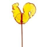 Ζάχαρη lollipop στοκ φωτογραφίες με δικαίωμα ελεύθερης χρήσης