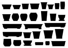 Ζαρντινιέρα απεικόνιση αποθεμάτων