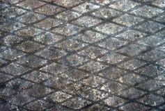 Ζαρωμένη γκρίζα πέτρα, υπόβαθρο, σύσταση Στοκ εικόνα με δικαίωμα ελεύθερης χρήσης