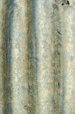 ζαρωμένο ανασκόπηση μέταλ&lambd Στοκ φωτογραφία με δικαίωμα ελεύθερης χρήσης