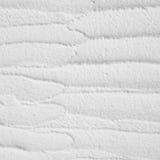 ζαρωμένο λευκό τοίχων ασ&beta Στοκ εικόνα με δικαίωμα ελεύθερης χρήσης