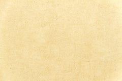 Ζαρωμένο χαρτόνι ως υπόβαθρο Στοκ Εικόνες