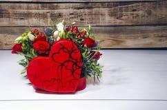 Ζαλίζοντας ανθοδέσμη των λουλουδιών στοκ φωτογραφία με δικαίωμα ελεύθερης χρήσης