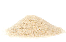 ζεματισμένο ρύζι Στοκ εικόνα με δικαίωμα ελεύθερης χρήσης