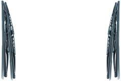 Ζευγάρια της ψήκτρας Στοκ Φωτογραφίες