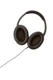 ζευγάρι ακουστικών Στοκ Φωτογραφία