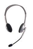 ζευγάρι ακουστικών στοκ φωτογραφίες με δικαίωμα ελεύθερης χρήσης