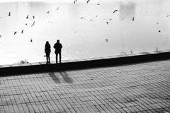 ζευγάρι στοκ φωτογραφία με δικαίωμα ελεύθερης χρήσης