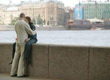 ζεύγος Στοκ εικόνα με δικαίωμα ελεύθερης χρήσης