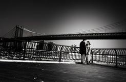ζεύγος Στοκ φωτογραφίες με δικαίωμα ελεύθερης χρήσης