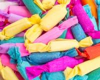 Ζελατίνα ζάχαρης Στοκ φωτογραφίες με δικαίωμα ελεύθερης χρήσης