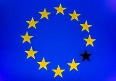 Ζητήματα Brexit στοκ φωτογραφίες με δικαίωμα ελεύθερης χρήσης