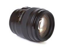 ζουμ φακών φωτογραφικών μηχανών Στοκ εικόνα με δικαίωμα ελεύθερης χρήσης