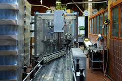 ζυθοποιείο Στοκ Εικόνα