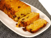 ζυμαρικά κέικ Στοκ Φωτογραφίες