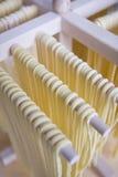 ζυμαρικά τεχνών στοκ εικόνα με δικαίωμα ελεύθερης χρήσης