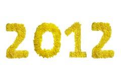 ζυμαρικά του 2012 Στοκ Εικόνα
