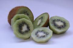 1 ζωή ακόμα Συγκομιδή φρούτων juicy ακτινίδιο Στοκ εικόνα με δικαίωμα ελεύθερης χρήσης