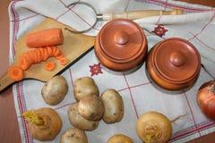 1 ζωή ακόμα Συγκομιδή των φρέσκων λαχανικών ποικιλίας Στοκ φωτογραφία με δικαίωμα ελεύθερης χρήσης