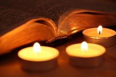 Ζωή Βίβλων ακόμα Στοκ Εικόνες