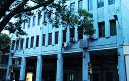 Ζωή διαβίωσης του παλαιού ύφους Guangzhou στοκ εικόνες με δικαίωμα ελεύθερης χρήσης