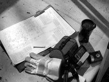 ζωή κατασκευής ακόμα Στοκ φωτογραφίες με δικαίωμα ελεύθερης χρήσης