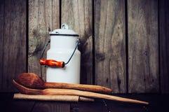 Ζωή κουζινών χώρας ακόμα Στοκ φωτογραφίες με δικαίωμα ελεύθερης χρήσης