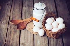 Ζωή κουζινών χώρας ακόμα Στοκ Φωτογραφίες