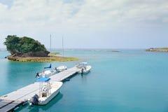 Ζωή νησιών στη Οκινάουα 19 Στοκ Εικόνες