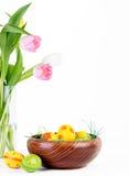 Διακόσμηση Πάσχας στοκ φωτογραφία με δικαίωμα ελεύθερης χρήσης