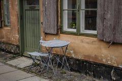 Ζωή πόλεων Στοκ φωτογραφία με δικαίωμα ελεύθερης χρήσης