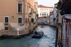 Ζωή της Βενετίας στοκ φωτογραφίες