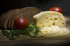 Ζωή τροφίμων ακόμα Στοκ φωτογραφία με δικαίωμα ελεύθερης χρήσης