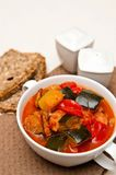 Ζωή τροφίμων Letcho ακόμα Στοκ Εικόνες