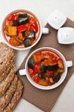 Ζωή τροφίμων Letcho ακόμα Στοκ φωτογραφίες με δικαίωμα ελεύθερης χρήσης