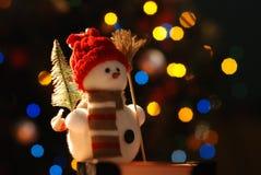 ζωή Χριστουγέννων ακόμα στοκ φωτογραφία