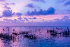Ζωή ψαράδων στοκ φωτογραφίες