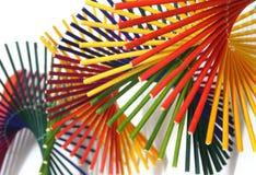 ζωή 3 χρωμάτων Στοκ Εικόνες