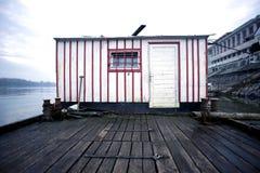 ζωή s ψαράδων Στοκ Εικόνα