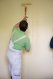 Ζωγράφοι και decoraters Στοκ φωτογραφία με δικαίωμα ελεύθερης χρήσης